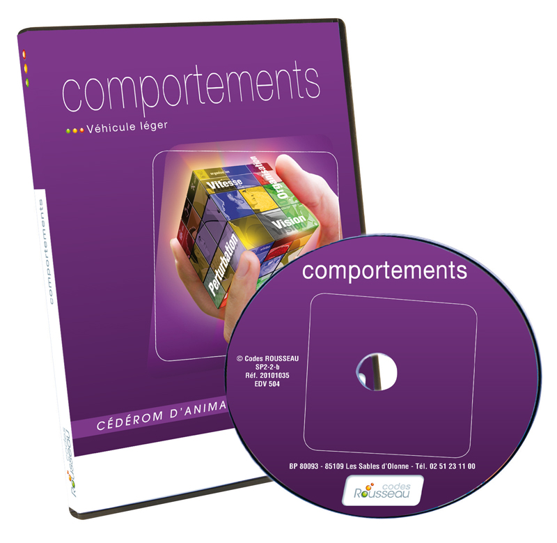 CD comportement